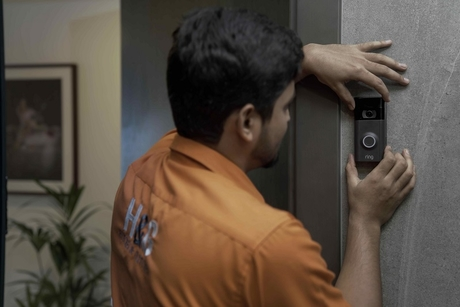 Hitches and Glitches inks agreement with home security firm Ring