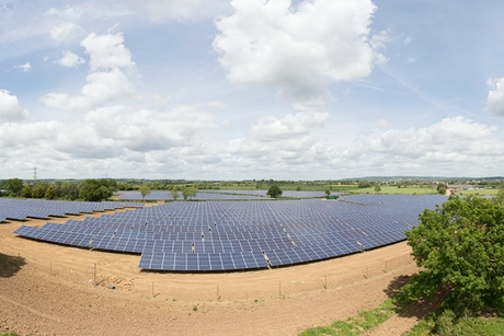 Saudi's Zahid Group acquires stake in German solar PV firm Greencells
