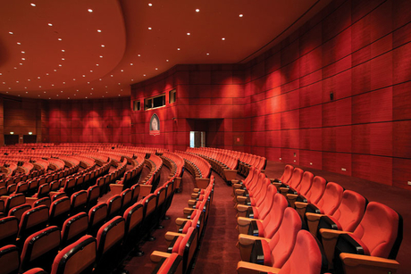 UAE consultancy AESG hires acoustics specialist