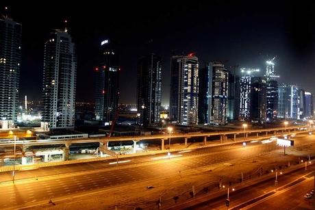 Dubai's RTA eyes 22GWh power savings in 2018