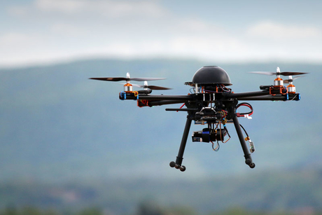 ADM reviews drone-use framework