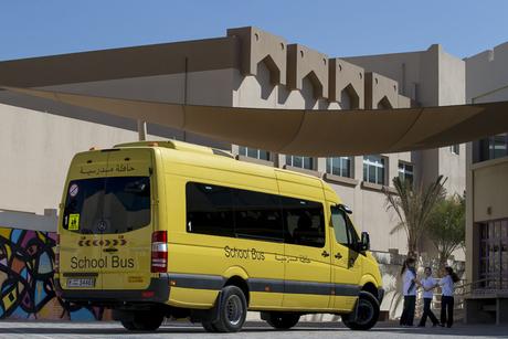 Back to school: 368 new smart buses set for Dubai roads