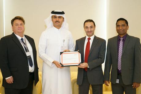 Qatar Rail becomes full member of EFQM