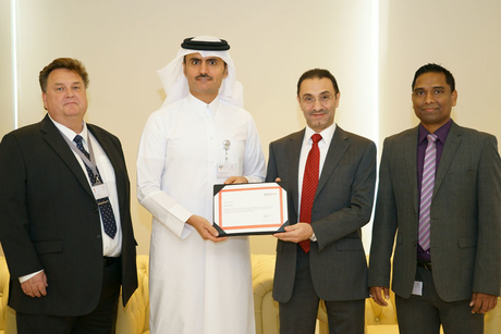 Qatar Rail becomes full member of EFQM