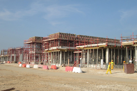 Abu Dhabi development installs smart home system