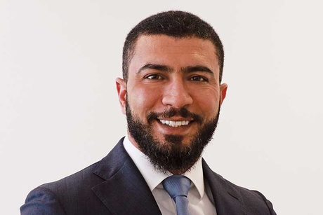 Sameer Daoud reveals CEO post at MECIC Contracting