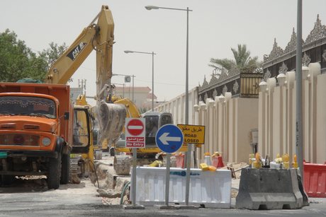 UAE to release technical guideline for road works
