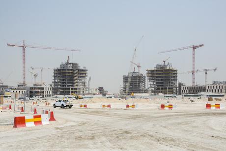 Expo 2020 Dubai construction to fuel UAE's 4% economic growth