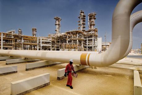 Baker Hughes wins Saudi Aramco's Marjan oilfield expansion contract