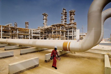 Baker Hughes wins Saudi Aramco's Marjan oilfield expansion contract