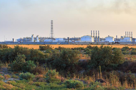 SNC-Lavalin signs contract for Iraq's West Qurna oilfield