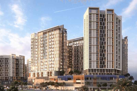 Dubai World Trade Centre awards $13m Expo Village contract