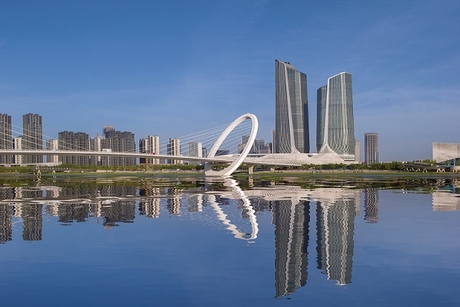 Dubai's Jumeirah Group launches luxury hotel in China