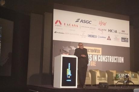 Leaders UAE 2018: Construction faces 'tremendous' innovation deficit