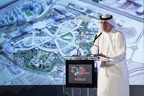 Leaders UAE 2018: Expo 2020 Dubai Phase 2 construction to complete by year-end