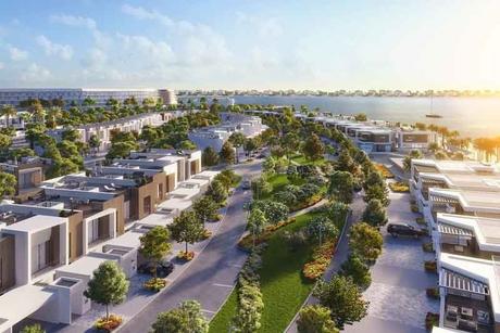 New CEO of UAE's RAK Properties lauds Hayat Island 'progress'