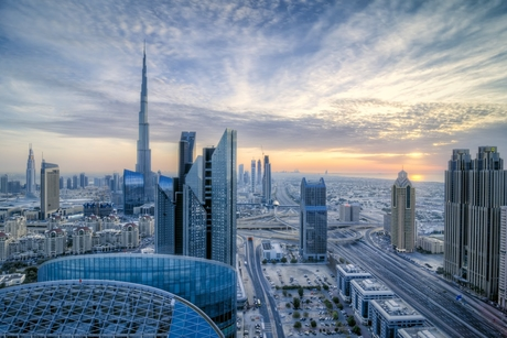 Chinese investments in Dubai residential property top $720m in 2017