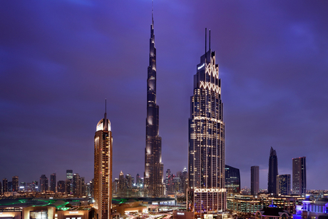 Time to go plot 'hunting' as Dubai construction costs decline