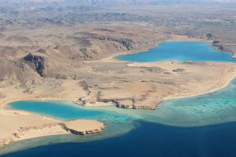 Q1 2019 groundbreaking for Saudi-held PIF's Amaala gigaproject