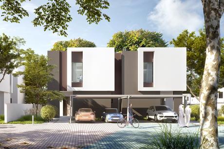 Arada's Sharjah megaproject Aljada to get nature-inspired homes