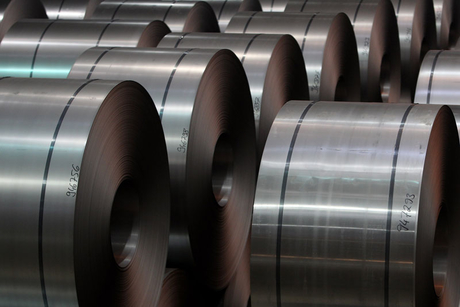 Saudi steel manufacturers announce equity reshuffles