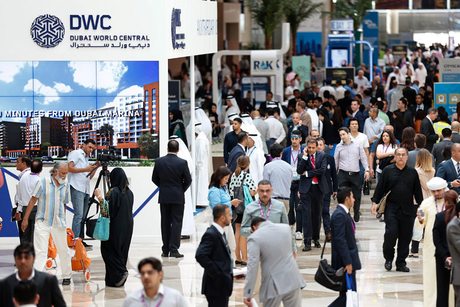 Five exhibitors to watch at Cityscape Global 2018 in Dubai