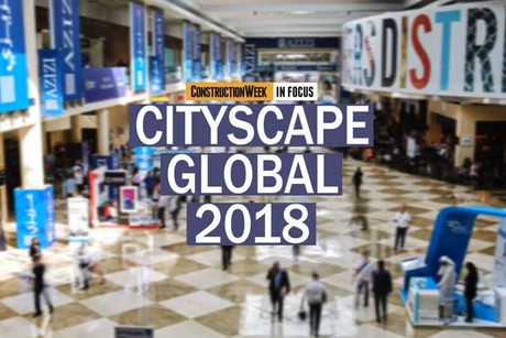 Video: Construction Week In Focus | Cityscape Global 2018