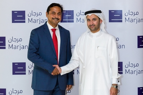 Indian investor to build $200m project at RAK's Al Marjan Island