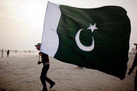 Saudi may fund $9bn Pakistan oil project near China's Gwadar Port