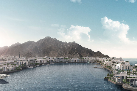 Damac says construction imminent on Oman's $1bn Mina Sultan Qaboos