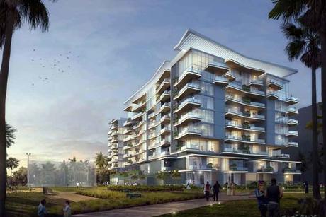 Handover of Gemini's $82m Splendor homes begins in Dubai