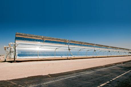 Saudi Arabia denies shelving $200bn solar project with Softbank