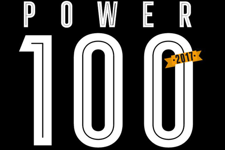 2017 Construction week power 100