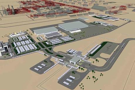 Oman's $7bn Duqm Refinery to create 800 jobs