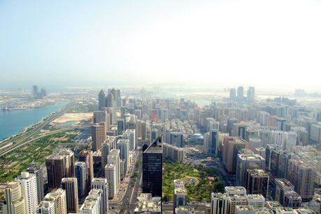 Scad says Abu Dhabi construction cost index up 3.2% in Q2 2018