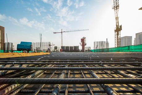 Construction update: $68m Binghatti Stars in Dubai Silicon Oasis