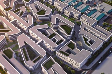 Construction work on $871m Dubai Commercity to start in 2019