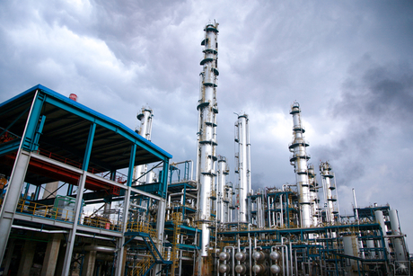 Saudi Aramco signs MoU to acquire stake in China petrochem refinery