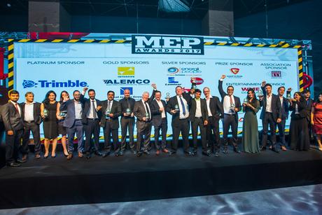 MEP Middle East Awards 2018 Shortlist: Individual categories