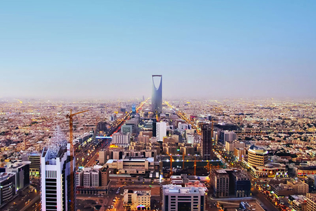 Saudi Arabia's construction projects valued at $284bn in 2017