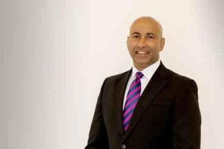 Dubai developer Gemini names UK's Sunil Gomes as new CEO