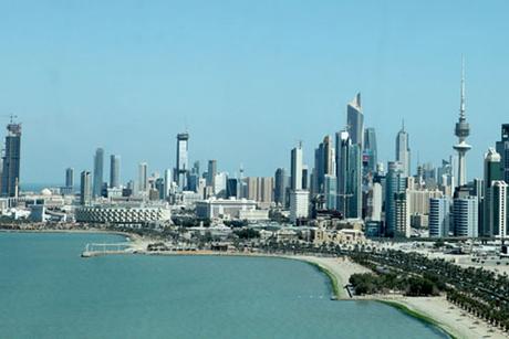 Kuwait's $81m Dasman Complex put up for sale