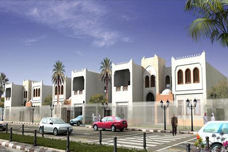 Saudi's Dar Al Arkan awaits approval of Shams Ar Riyadh masterplans
