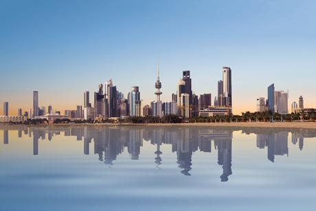 2018 Construction week Top 50 GCC Developers Kuwait