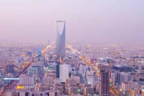 2018 Construction week Top 50 GCC Developers Saudi Arabia