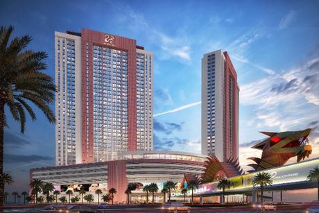 Construction starts on Nakheel's $194m Dragon Towers in Dubai