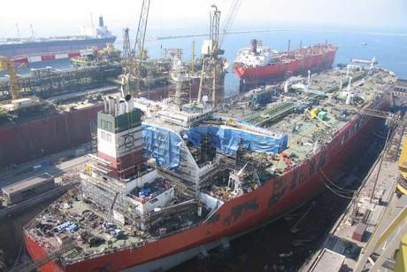 Drydocks World inks Dubai shipyard retrofit deal with Etihad Esco