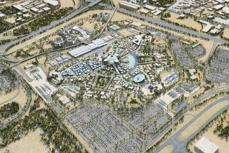 Arabtec Construction wins $85m Expo 2020 Dubai contract