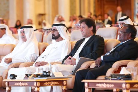 Saudi Arabia signs $50bn agreements at Future Investment Initiative