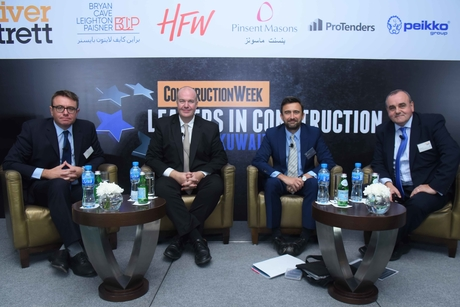 Leaders Kuwait 2018: Disruption claims may post new challenges
